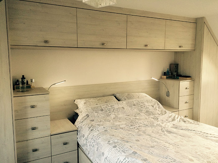 lounge furniture interstyle bedrooms - fitted wardrobes southampton