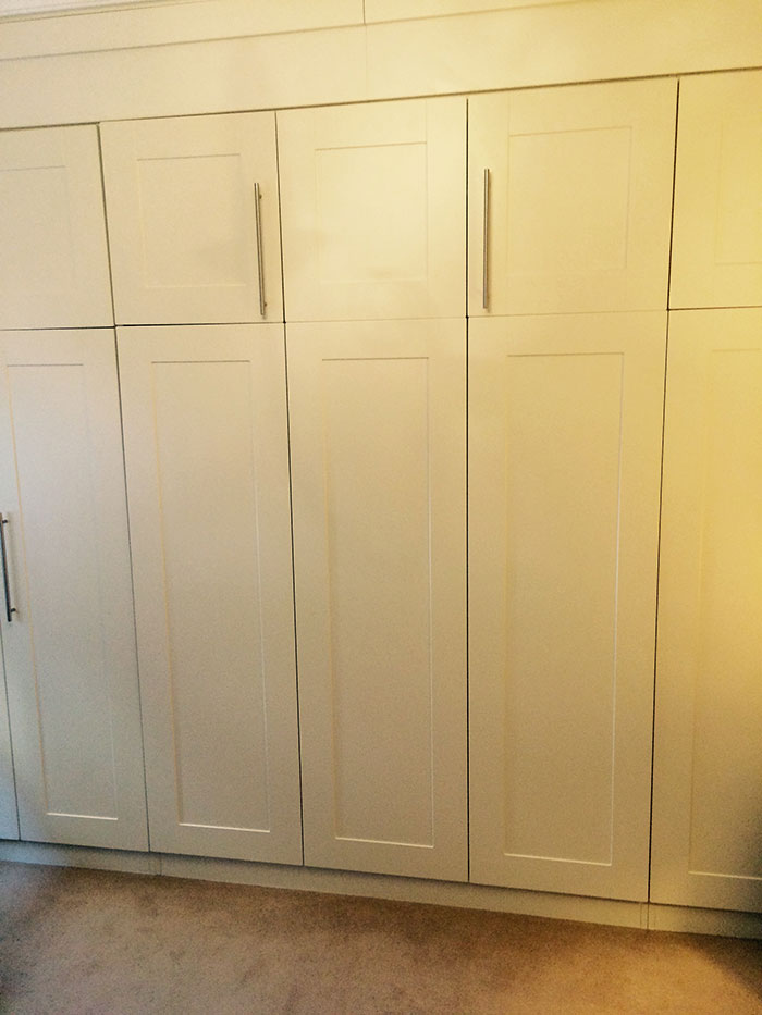 pull down beds interstyle bedrooms - fitted wardrobes southampton